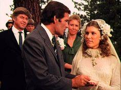 Mary Ellen and Curt's wedding