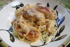 Chicken Lazone | Plain Chicken