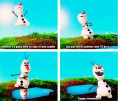 Oh, Olaf