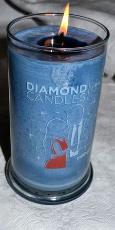 Chantelle's Blog: Kimberly's Thoughts 5K and bayUnity 2K Fan Diamond Candle and Mystery Box Giveaway