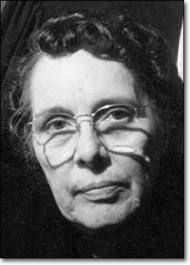 """Marie Besnard was known in France as the """"Queen of Poisoners."""" Her first and second husbands, two great-aunts, mother- and father-in-law, sister-in-law, and two cousins, were murdered by Besnard. At first, all their deaths were attributed to everything from fluid in the lungs, strokes, and just bizarre accidents. Inspector Clouseau finally investigated all the deaths, and found all the bodies to be full of arsenic. The case was brought to trial 3 times, but she was acquitted!"""