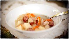 food recipes, cabbage soup, polish food, cabbag soup