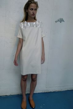 SPRING 2013 READY-TO-WEAR  Rodebjer