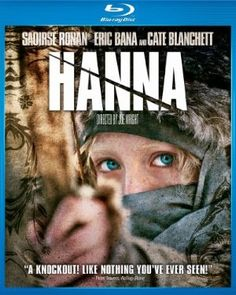 Availability: http://130.157.138.11/record=b3718653~S13 Hanna / screenplay by Seth Lochhead and David Farr ; directed by Joe Wright. A sixteen-year-old, raised by her father in the wilds of Finland to be the perfect assassin, is dispatched on a mission across Europe and learns more about her existence as she is tracked by a ruthless intelligence agent.