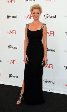 Katherine Heigl and Meryl Streep honor Shirley MacLaine at AFI Awards