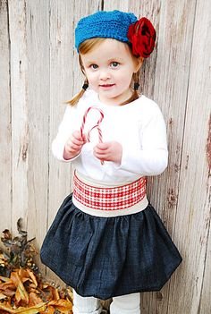 Lots of cute sewing ideas!
