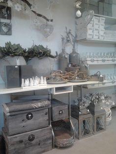 Groothandel decoratie on pinterest workshop vans and logs for Interieur decoratie groothandel