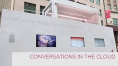 Fancy some business advice from our boss, Sir Richard Branson? Check out this video from our Conversations in a Cloud pop-up business panel in front of the New York Stock Exchange.