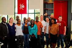 Eric Schimdt at +iHub Nairobi Kenya via Google+