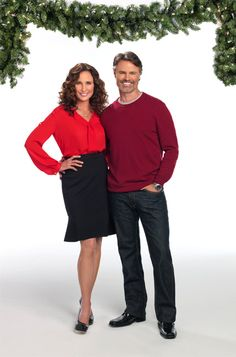 Its a Wonderful Movie - Your Guide to Family Movies on TV: Debbie Macomber's Cedar Cove Christmas