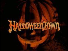 Halloween Town love these movies still!