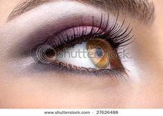 sweet eye makeup