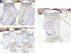 Rebecca's Rosemary Mint Fabric Softener