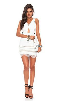 must-have white dress