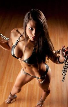 fitness models, sexi, weight loss secrets, fitness abs, workout fitness, chains, motivation, the challenge, fitness girls