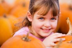 5 tips for great pumpkin patch photos #photography