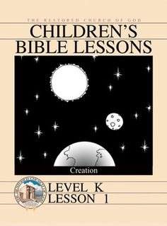 something to look at later.... Children's Bible Lessons free downloads