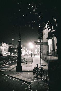 Il fascino di Berlin
