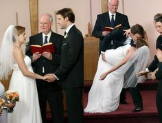 Most memorable TV weddings - Jim and Pam on The Office. Which is your favorite?