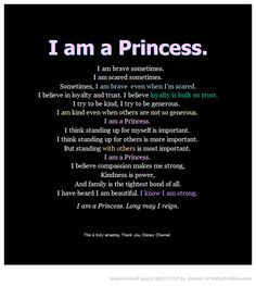 Disney Princess Motto - Long May I Reign i am a princess disney, disney princesses, im a princess quotes, thought, inspir, princesses disney, thing