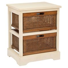 Willow Storage Cabinet.