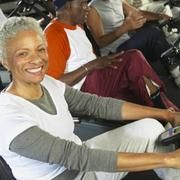 Recumbent Bikes Degenerative disc disease is a painful back condition caused when spinal discs become damaged by age or injury. Discs act li...