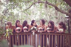 LACIE + ROBBIE | Florida Farm Wedding