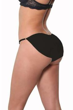 Brazillian Butt Booster Shaper Panty.  You will feel sexier and more attractive without sacrificing elegance, style or comfort. Maximize Your Sensuality Brazilian Secret panties feature a patented, anatomical design that will lift your glutes and add up to one inch of volume in just seconds.  For you now at http://shrsl.com/?~4y44  $10.44 on sale!!