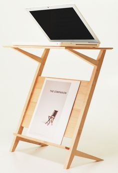 Gallo Table for laptops...