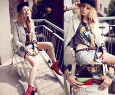 Love my new jacket  (by Lina Tesch) http://lookbook.nu/look/3682985-love-my-new-jacket