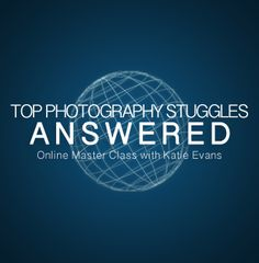 Free Online Photography Class! Reserve your spot NOW. Tuesday, July 1st.
