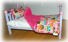 love this bedding set too