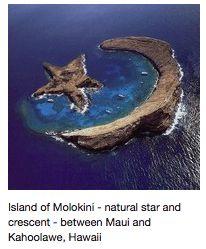 love!! stars, crescents, place, island
