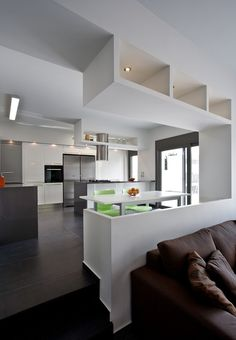 ss.mm design | Energy efficient and clever residence