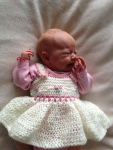 crochet babi, summer dresses, free pattern, crochet dresses, crochet baby dresses, babi dress, crochet newborn patterns free, crochetbabi, crochet patterns