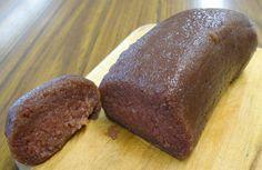 Sweet and oh so ONO Kulolo (Hawaiian dessert)