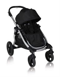 One day when I have a baby I want this stroller! Baby Jogger City Select