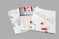 Design Oyster by Jessica Walsh, via Behance