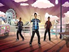 Just Dance Kids 2 - Party Goes Down - - Perfect for transitions/Brain Breaks
