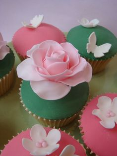 Wedding Ideas by The Clever Little Cupcake Company (Amanda), via Flickr