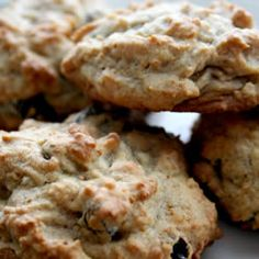 Persimmon Cookies I Allrecipes.com. I've made this several times and they are seriously sooo good!