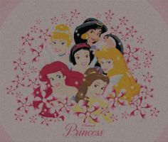 punto croce disney principesse on pinterest princess