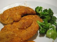 Chicken Tenders: Slow Carb and Paleo Comfort Food