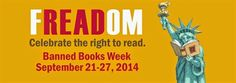 The Prices Do DC: Celebrating Banned Books Week