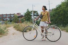 girl, bike, bicicletta, joy, bicycl, corsica, carsmotorcycl, bicicleta, beaut