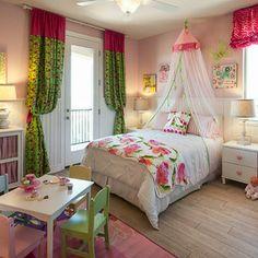 Home youth teen bedroom on pinterest teen music bedroom for Fuschia bedroom ideas