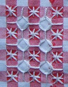 fatquart, borduren, sew, broderi, chicken scratch, bordado, stitch, crafti babe, embroideri