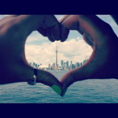 Showing our #Toronto love.