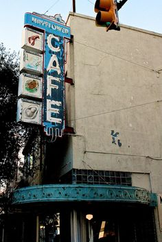 Mayflower Cafe  (Jackson, Mississippi)