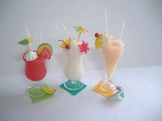 Tropical drinks ~must have~